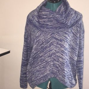 Women's Express Cowl Sweater size XS